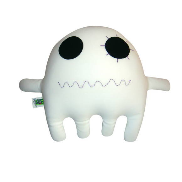 Toy Art Boo The Ghost