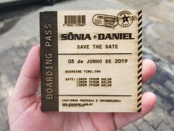 Dater pass