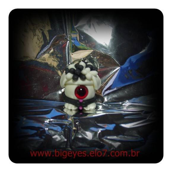 "Chaveiro ""Sheep dOg Big Eye """