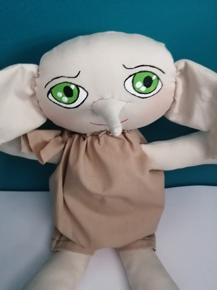 Dobby: Harry Potter