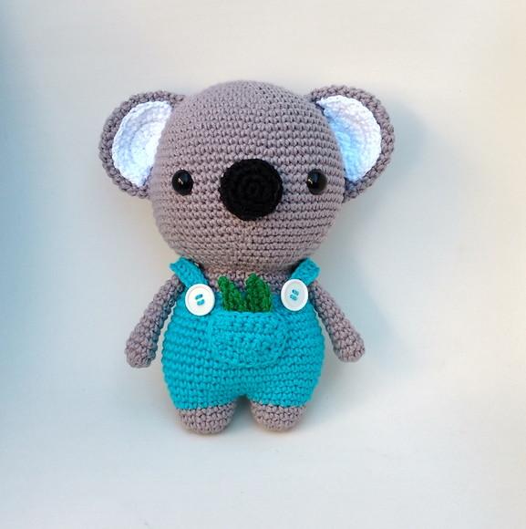 Receita De Amigurumi Croche Pdf no Mercado Livre Brasil | 580x577