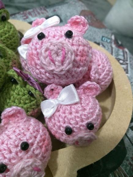 Ideias de Bichinhos de Amigurumi – Meu Mundo de Crochê | 580x435