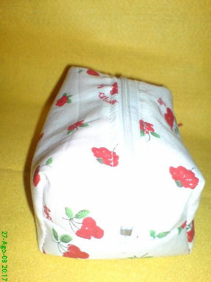 Soft Bag Cherry