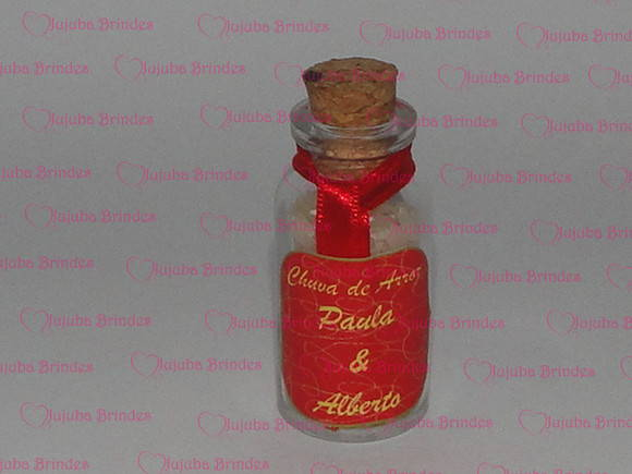 Chuva de Arroz 10ml