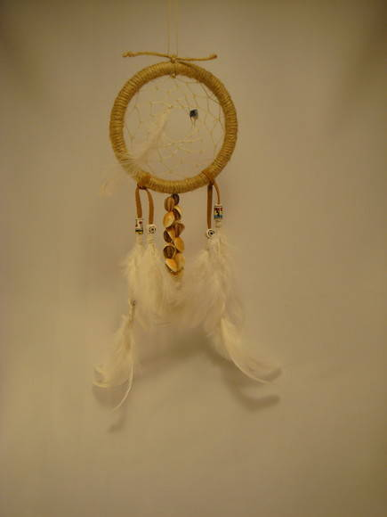 """Sea Serenity"" (Dream Catcher)"