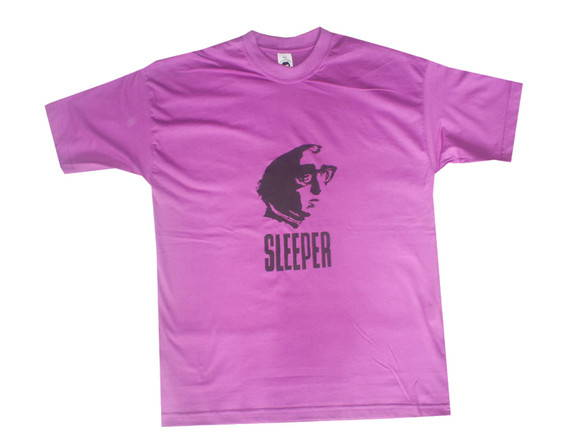 Camiseta Sleeper