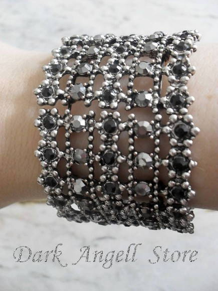 § Bracelete Dark Fairies §