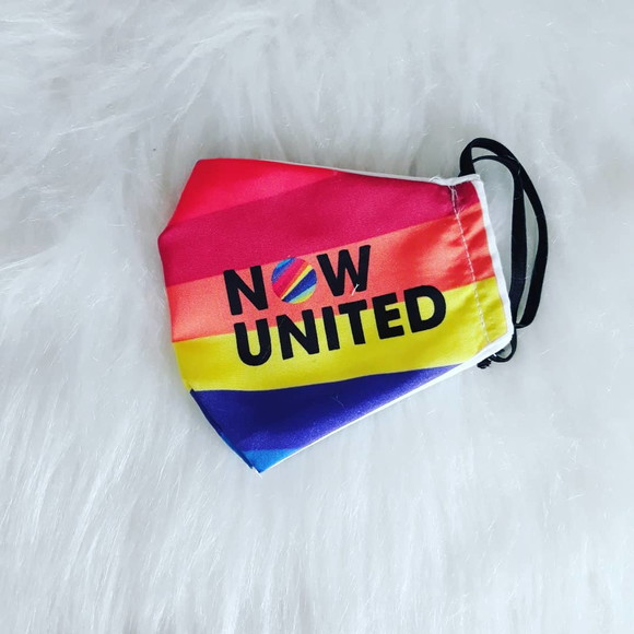 mascara juvenil now united