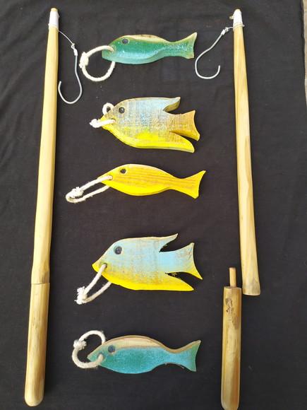 Jogos De Pescarias