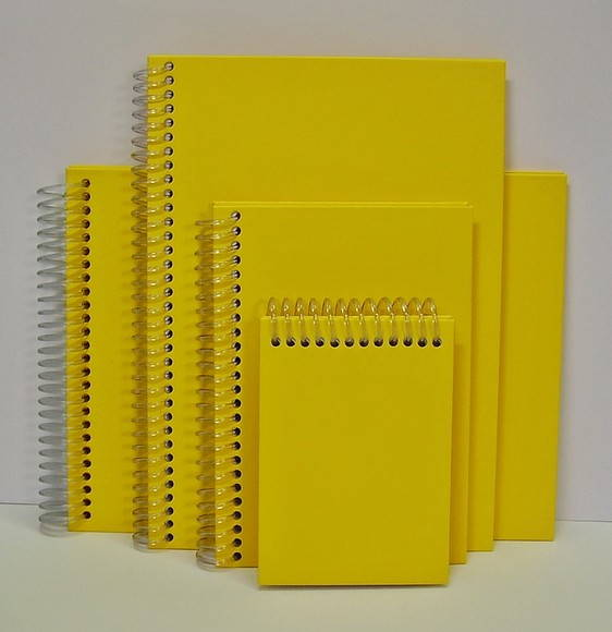 Kit Scrapbook Amarelo