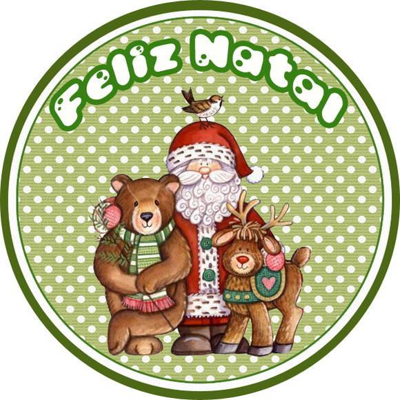 Armario Locker Metalico ~ Adesivo para Latinha Especial de Natal Personaliza Lembranças Elo7