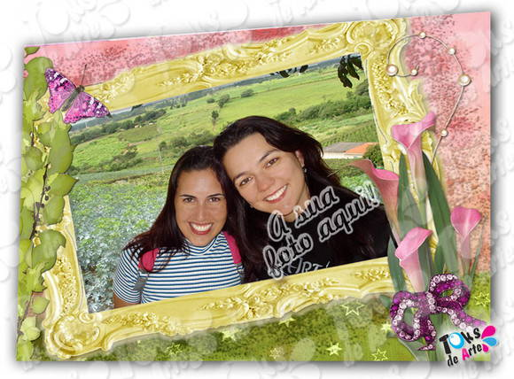 Arte Digital - Scrapbook Digital 016