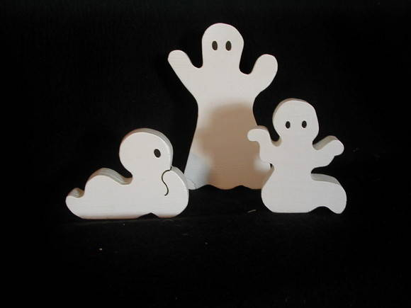 Resultado de imagem para fantasminhas