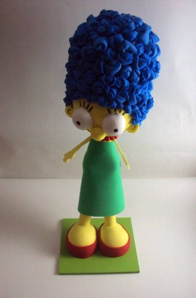 Marge Simpson REF 46