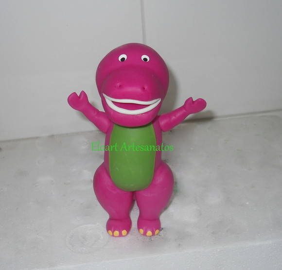 Barney Discovery