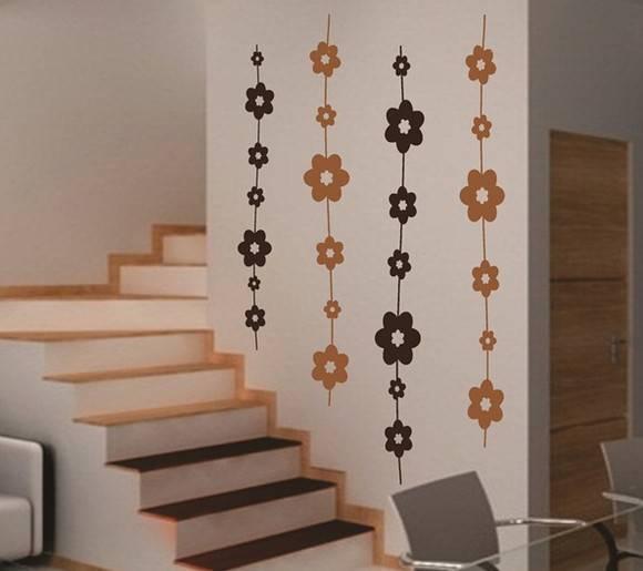 Armario Esquinero Conforama ~ Adesivo decorativo de parede no Elo7 ADESIVOS COMPRAR E COLAR (1B6FFD)