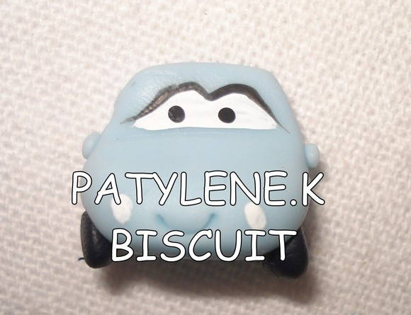 APLIQUE TAM P SALLY DE BISCUIT