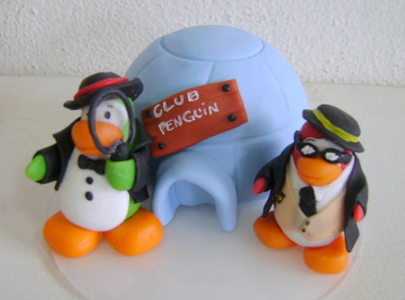 Clube do Pinguim