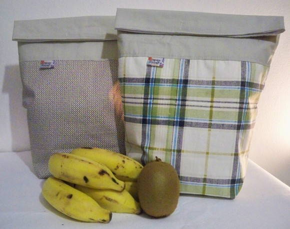 Lunch Bag Masculina