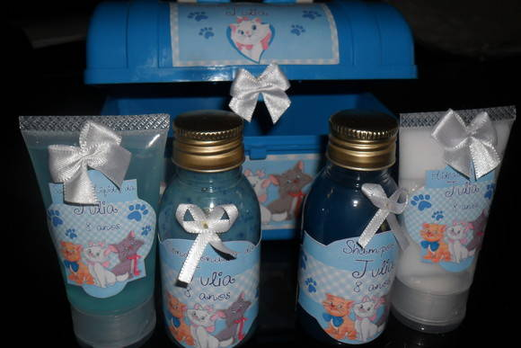mini kit higiene personalizado