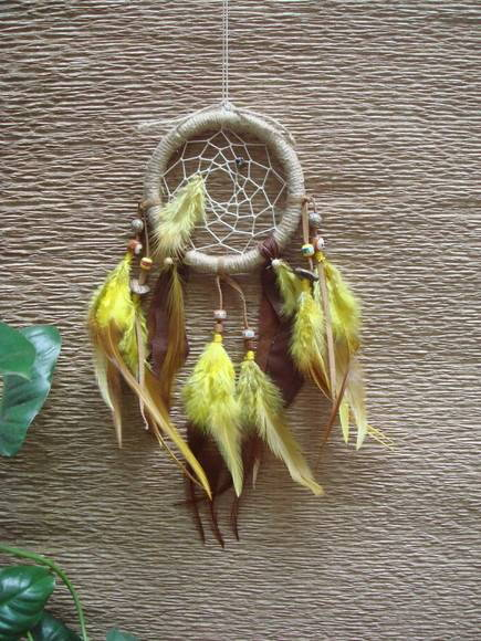 Golden Spirit - Dream Catcher