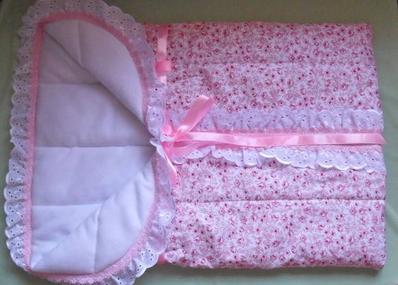 Porta beb saco de dormir para meninas corujinha - Sacos para portabebes ...
