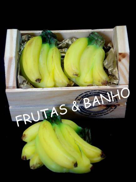 FB273 - CAIXOTE MINI BANANAS