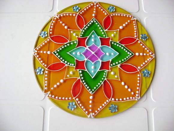 Mandala Prelúdio MP-144