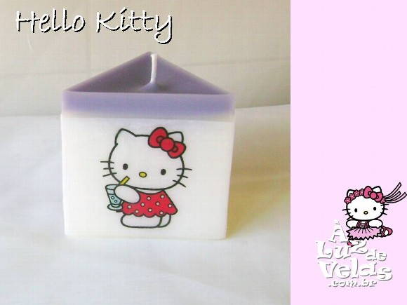 VELA HELLO KITTY II
