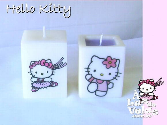 MINI CACHEPOS HELLO KITTY