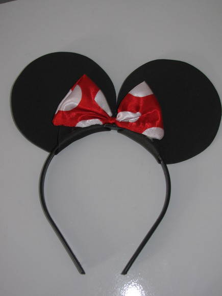 Tiara Minnie