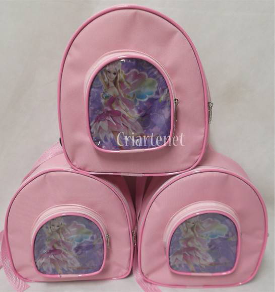 Mochila Barbie Fairytopia