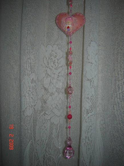 Enfeite De Cortina ~ Enfeite de cortina para o quarto Rosemery Cezar Elo7