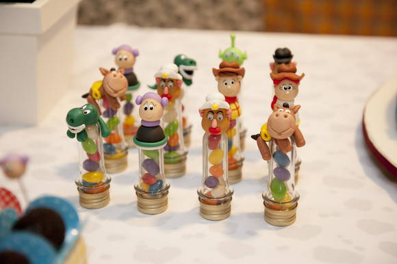 Mini Tubetes Toy Story