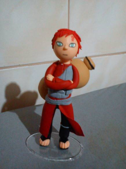 Gaara (personagem do Naruto)