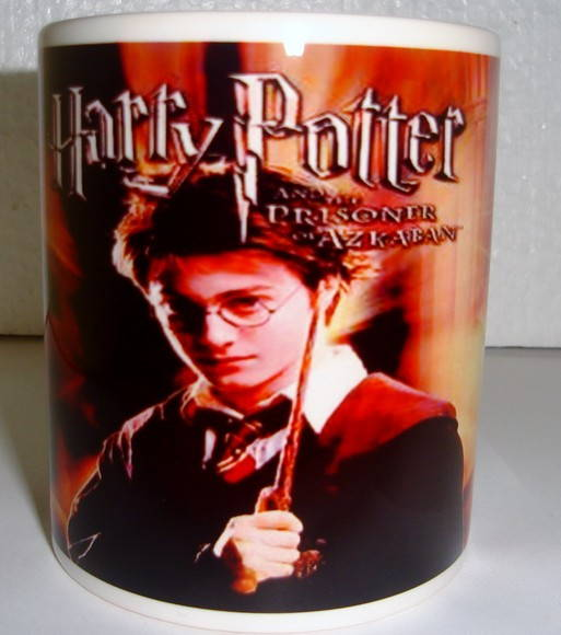 Canecas Personalizadas Harry Potter