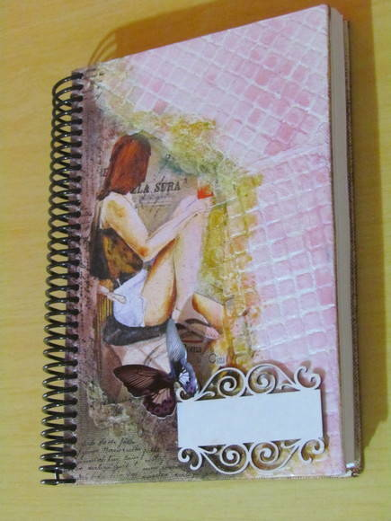 Agenda 2016 - Canvas Mixed
