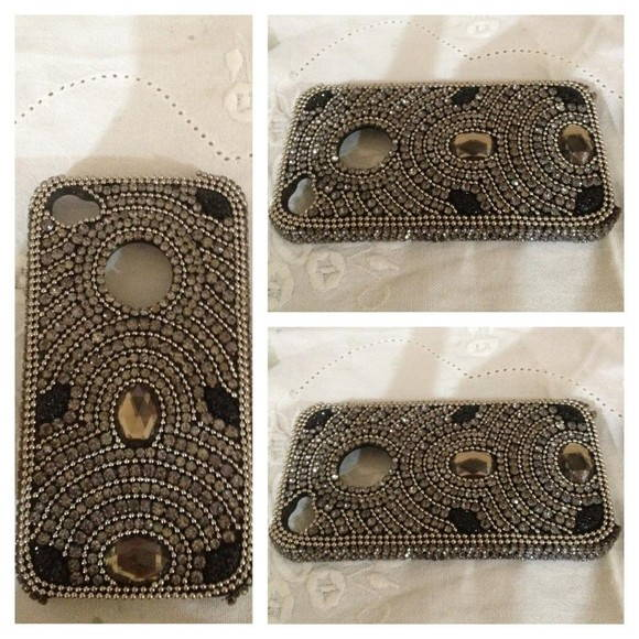 Case para iPhone 4 e 4S