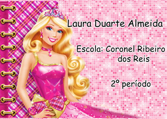 Invitation Barbie as nice invitation ideas