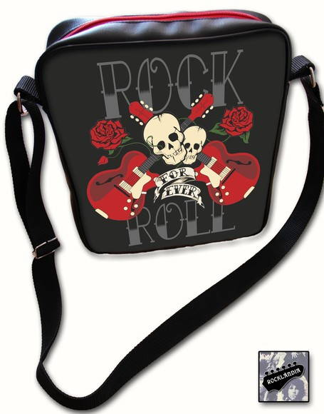Bolsa Rock And Roll