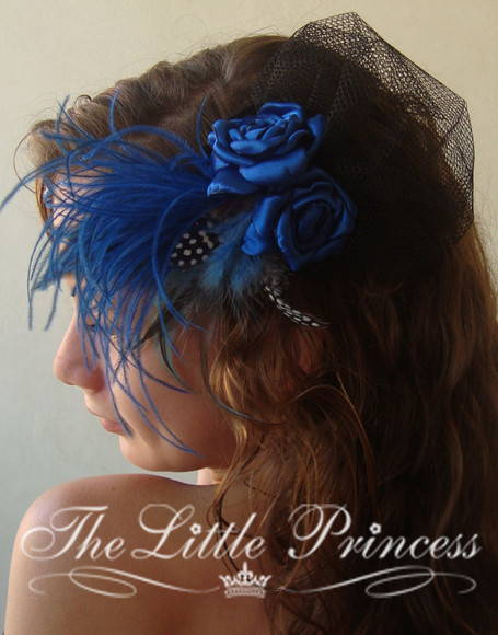 00197 Casquete The Little Princess