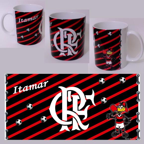 30f2da2772 Flamengo Clube Regatas