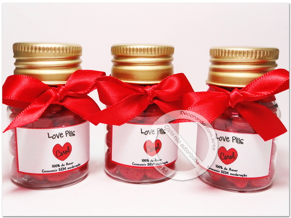 Love Pills - 30ml