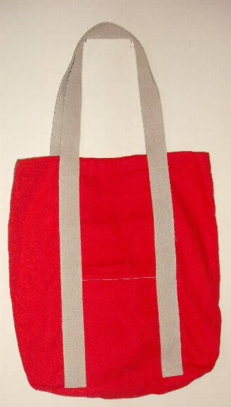 Shopping bag de R$ 30,00 por