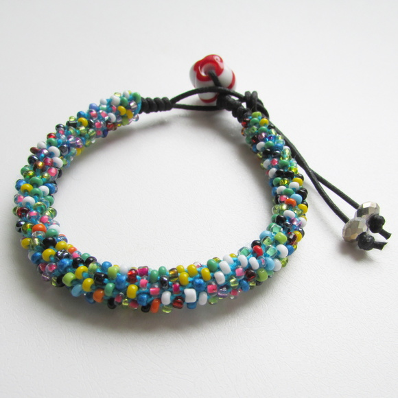 Pulseira Tribal MIX