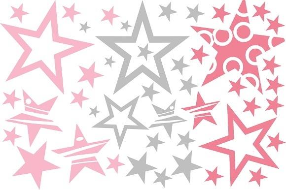 Aparador De Pelos Feminino Intimo ~ Adesivo de Estrela Elo7