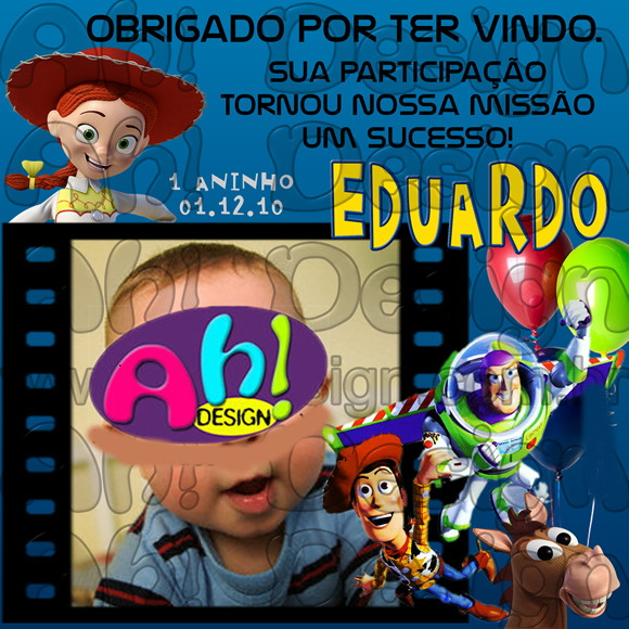Tag - Toy Story 3