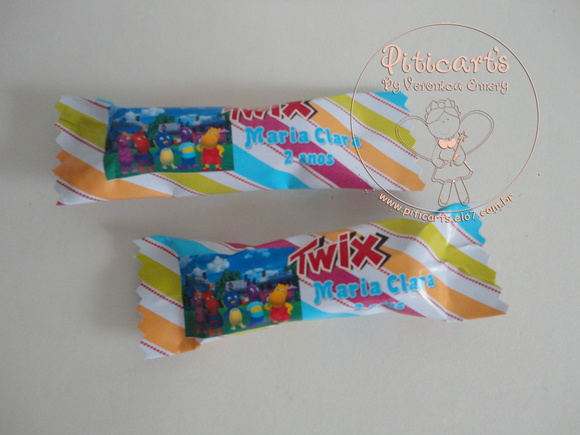 Chocolate Twix Backyardigans 01