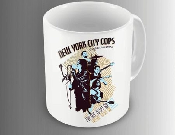 CANECA NEW YORK CITY ... 93909
