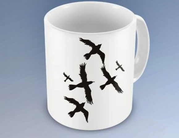 CANECA LET'S FLY - 93878